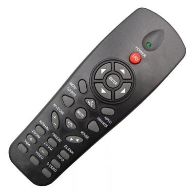 dell projector remotes