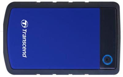 Transcend 2 TB, 3.0 USB External Hard Disk