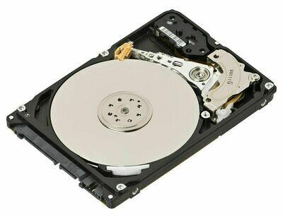250GB laptop internal hard disk