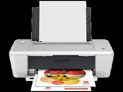 HP DESKJET INK ADV 1015- STAND ALONE PRINTER- 20B-16C-HP 650 B & C
