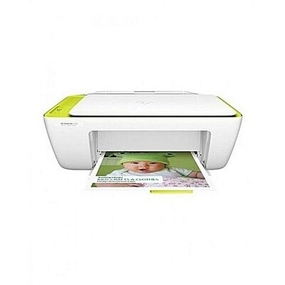 HP DJ INK ADV 2130- AIO- PRINT-SCAN-COPY- 35B-5C-HP 123 B & C