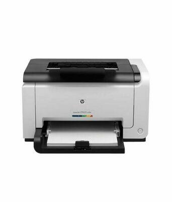 HP CP 1025-STAND ALONE  PRINTER-16B-4C