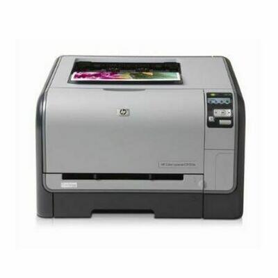 HP CP 1515N-STAND ALONE  PRINTER-12B-8C