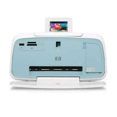 HP A532-Up to upto 27 seconds Colour Print,Memory Card ,200 x 1200 dpi Standard Print,20-sheet 10 x 15 / 13 x 18 cm photo paper tray