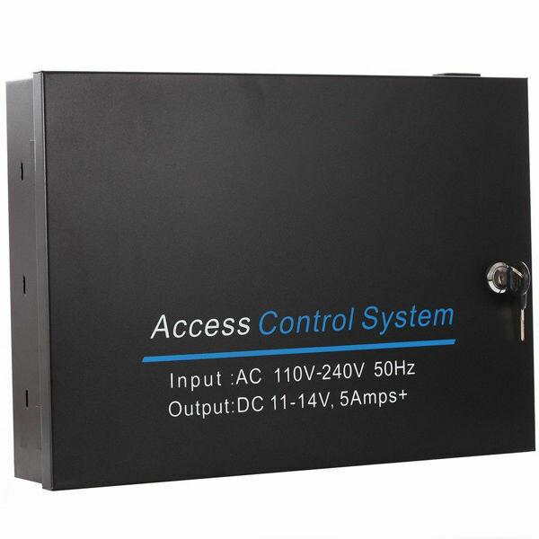 Access Control Sysytem