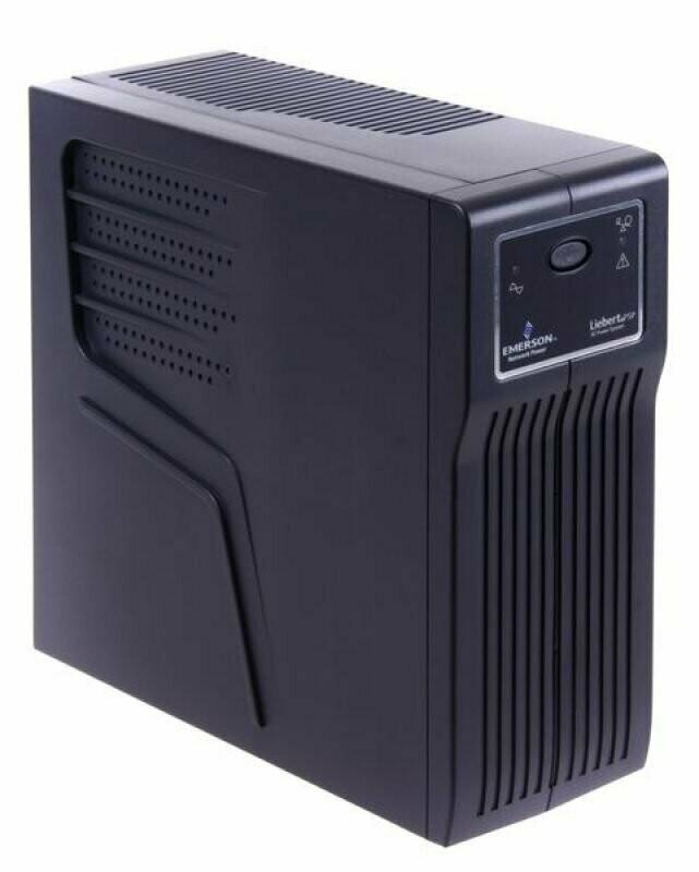 LIEBERT PSP EMERSON UPS- 650 VA