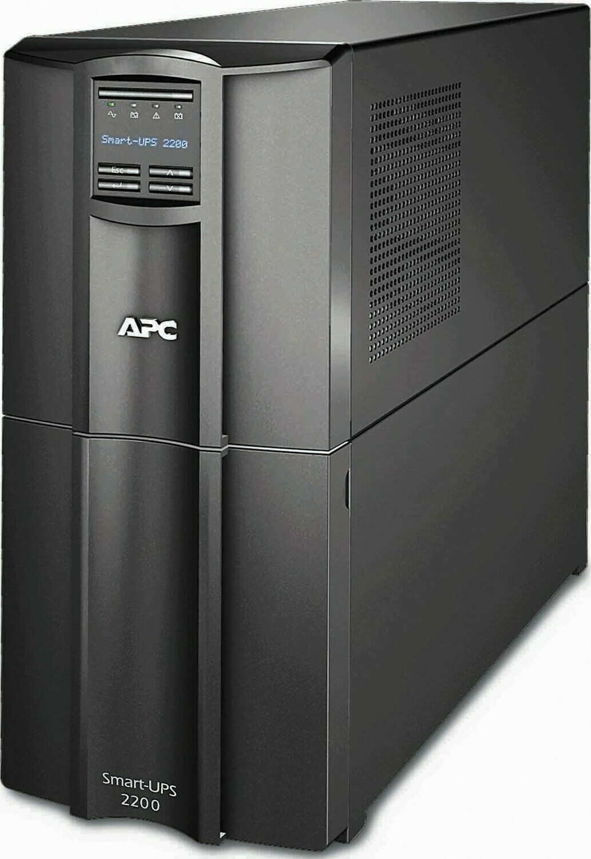 APC SMT 2200I, 230 V UPS