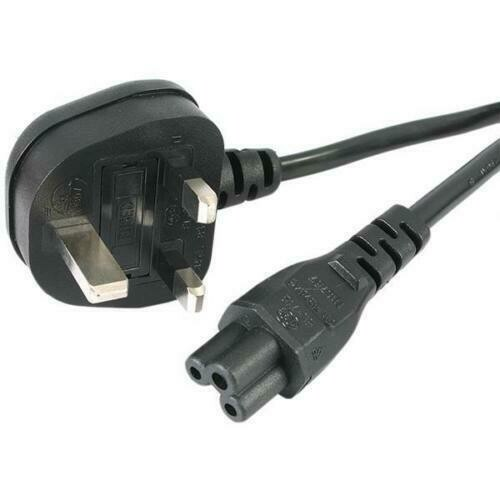 Laptop 3 Pin Power cord