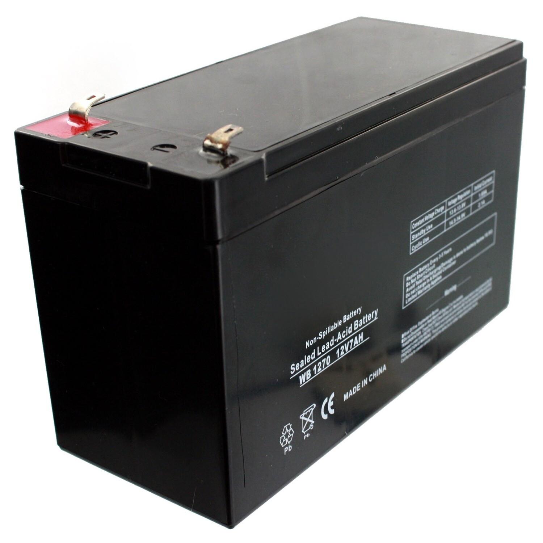 UPS Battery 12v.7.2Ah