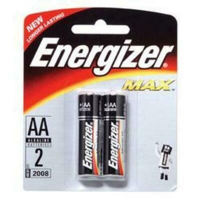 ENERGIZER 2025 CMOS  BATTERY