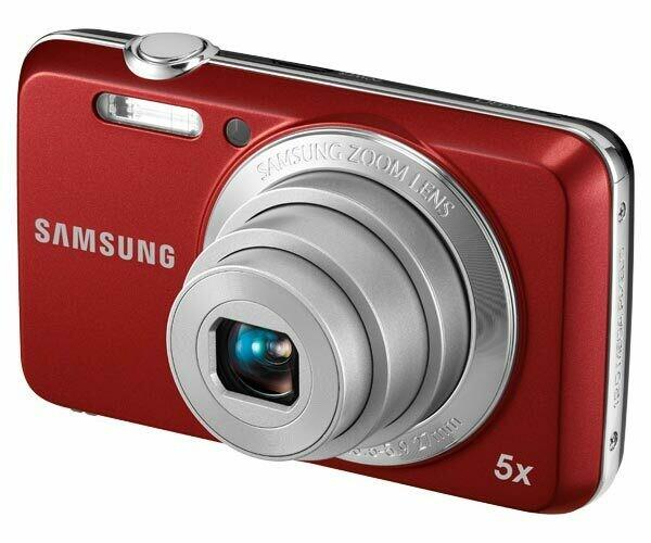 Samsung ES80 (12.2Megapixels)