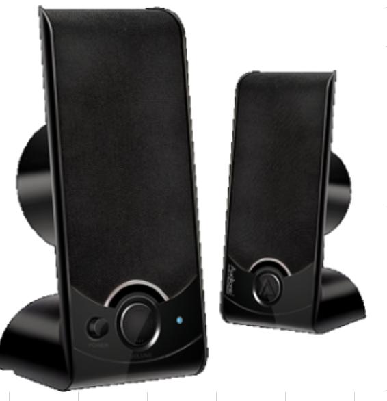 Audionic  ec (4) Smart USB Speaker