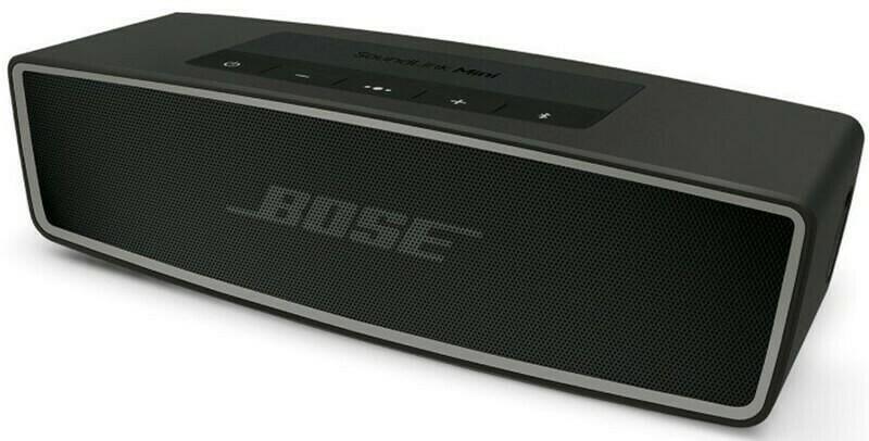 BOSE Bluetooth speaker(S2025