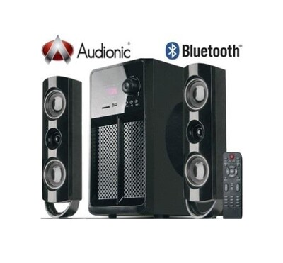 Audionic Bluetooth ( BT-850) Speaker