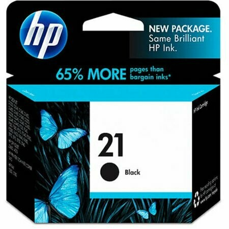 HP 21-PRINTS UPTO 190 PAGES