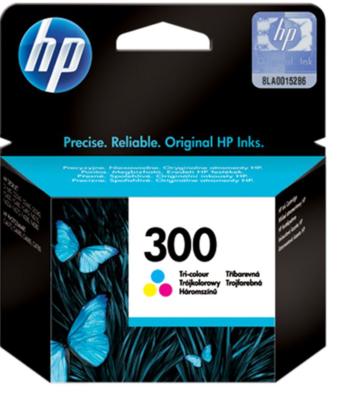 HP 300 COLOUR