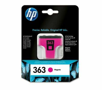 HP 363 MAGNETA