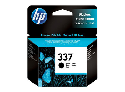 HP 337-PRINTS UPTO 420 PAGES