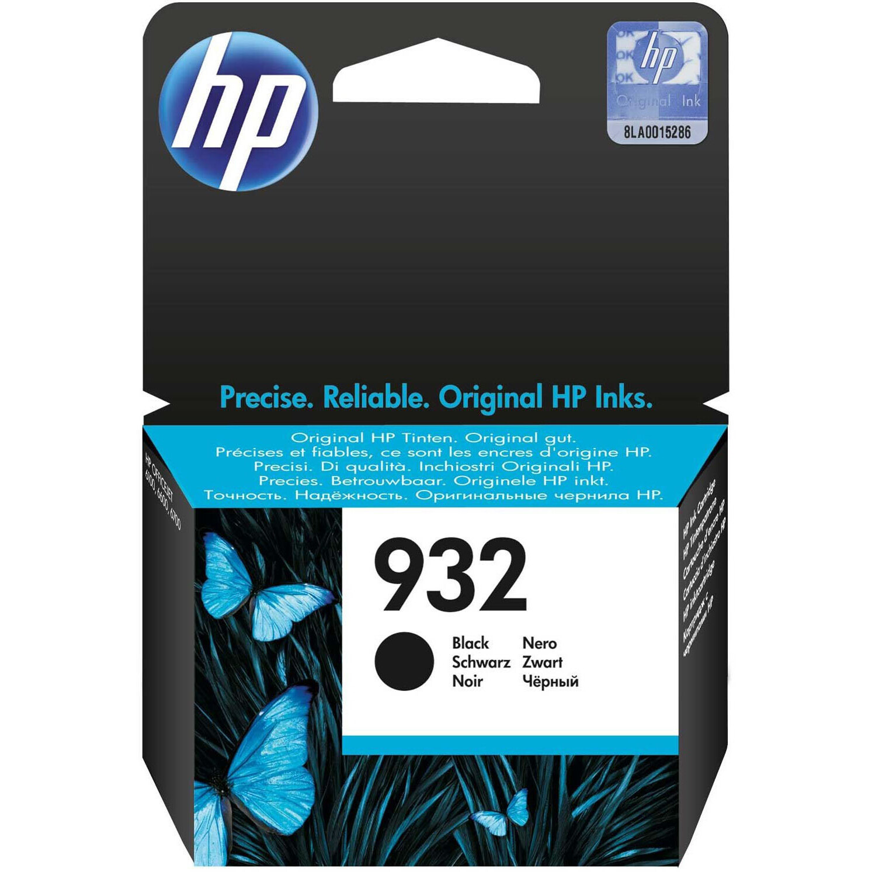 HP 932 black