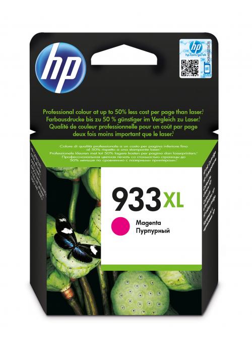 HP 933 magenta XL