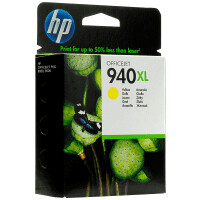 HP 940 YELLOW XL Replacement