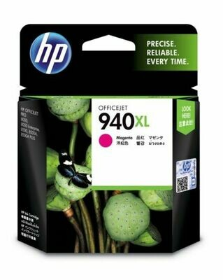 HP 940 MAGENTA XL Replacement