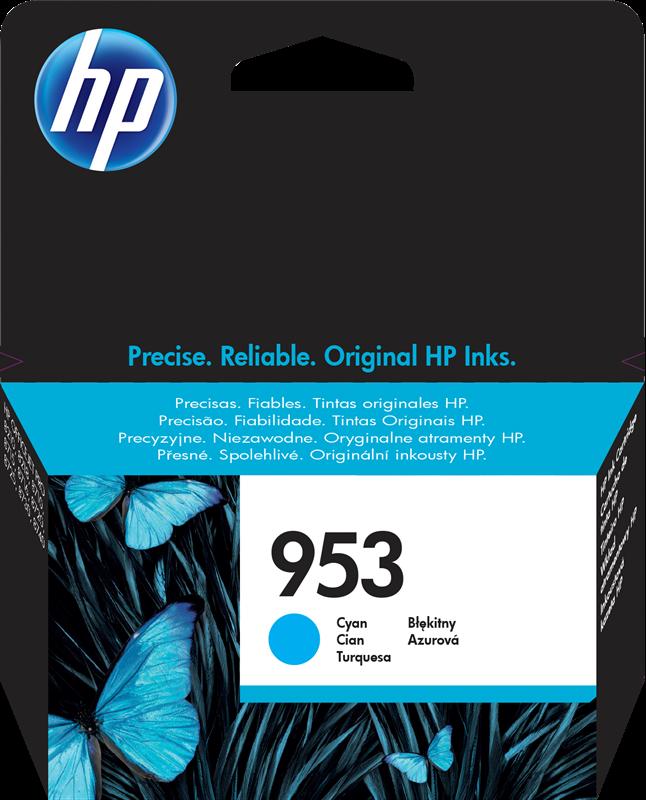 HP 953 CYAN