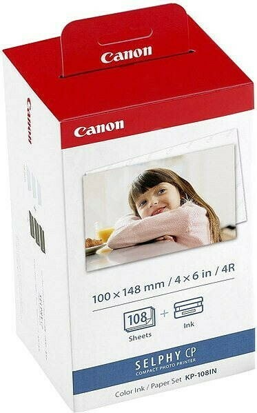 Canon KP 108IN
