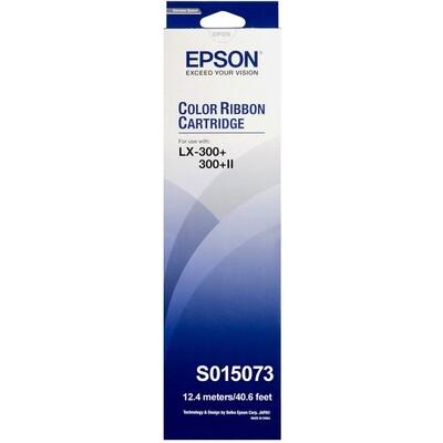 EPSON LX300+/-II RIBBON-single