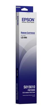 EPSON RIBBON LQ-675KT-680KII,690K,106KF
