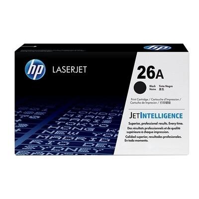 HP 26A