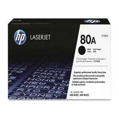 HP 80A