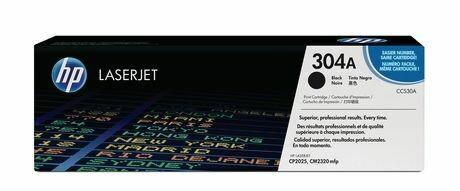 HP CC530 BLACK-HP 304A