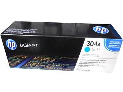 HP CC531 CYAN-HP 304A