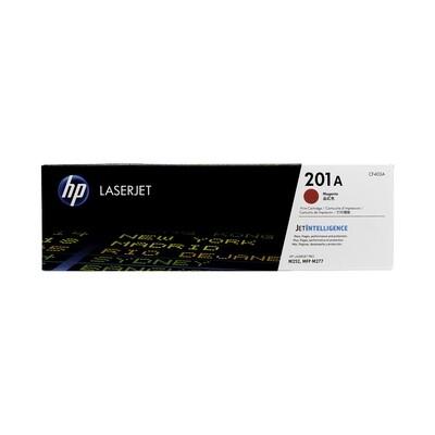 HP CF403A Magenta-HP 201A ( HP Laserjet Pro M252, MFP M277)