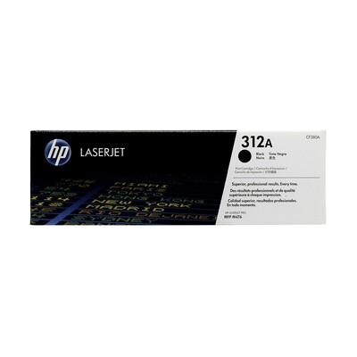 HP CF380A BLACK