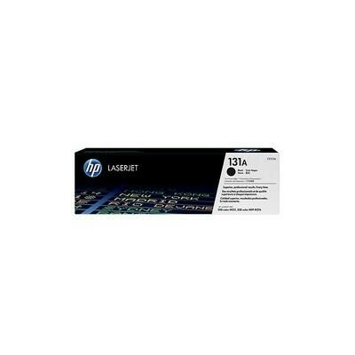 HP CF210A Black-HP 131A
