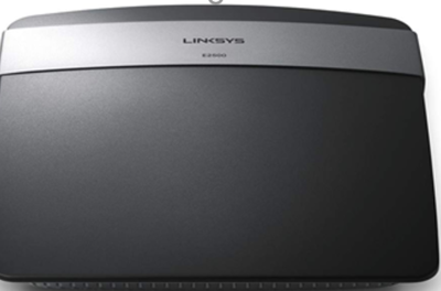 LINKSYS N300 Wi-Fi ROUTER (E900)