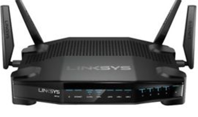 LINKSYS WRT 32X Wi-Fi GAMING ROUTER