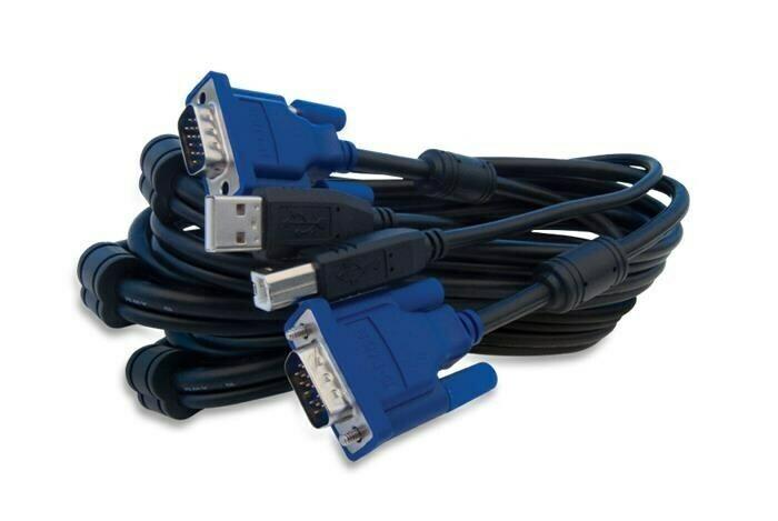 D-LINK KVM SWITCH CABLES (DKVM-CU)