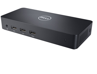 DELL D3100 USB 3.1 DOCKING STATION (USB)