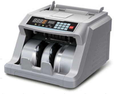 MODEL:6600 COUNTING MACHINE