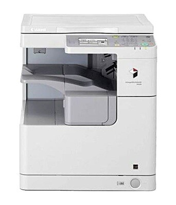 CANON IR 2520- B25-BLACK AND WHITE-