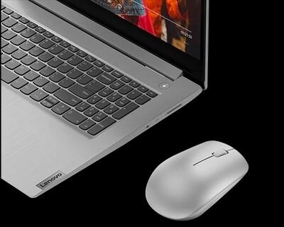 Lenovo 530 Wireless mouse platinum