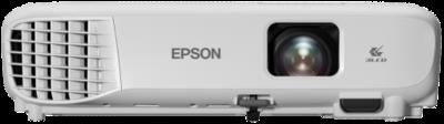 EPSON EB‑E01 PROJECTOR 3,300 Lumens