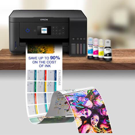 Epson L6176 Ink Tank Printer / Copier/ Scanner/ Duplex with ADF