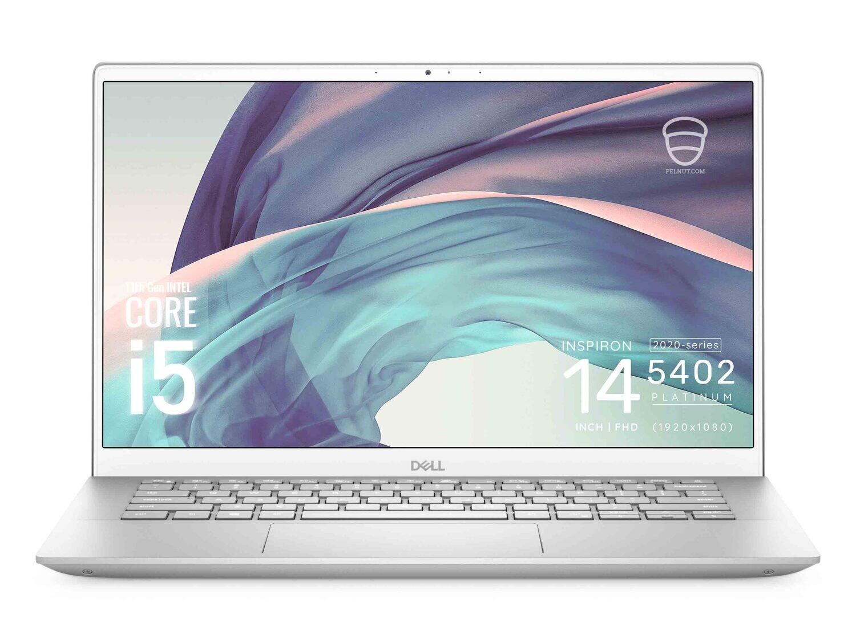 """DELL INSPIRON 5402 14"""" Intel Core i5 8 GB RAM 256 GB SSD Windows 10 Home"""