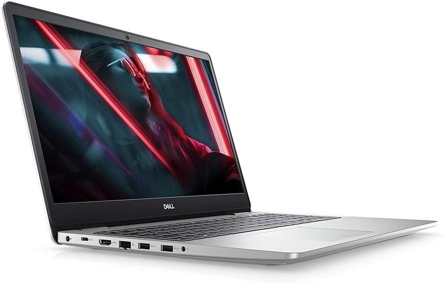 """Dell Inspiron 5593 15.6"""" Intel Core i5 8 GB RAM 512 GB SSD Windows 10 Pro"""