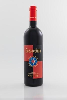 BECCACCIAIA 2010 - IGT TOSCANA ROSSO MERLOT