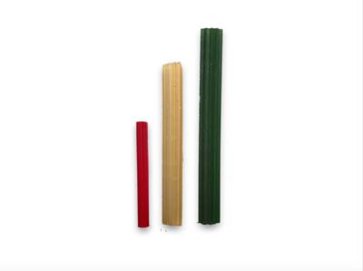 MY STICK - Giochi vegetali masticabili biodegradabili per cani e gatti a forma di stick dental care